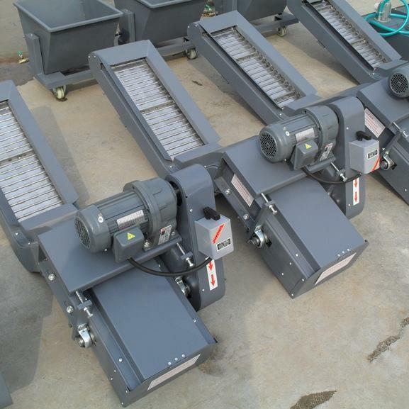 专业生产永磁式排屑机的生产厂家