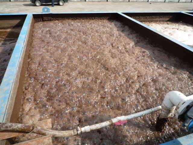 有口碑的生活污水处理MBR设备哪里有-崇左生活污水一级A标处理MBR设备