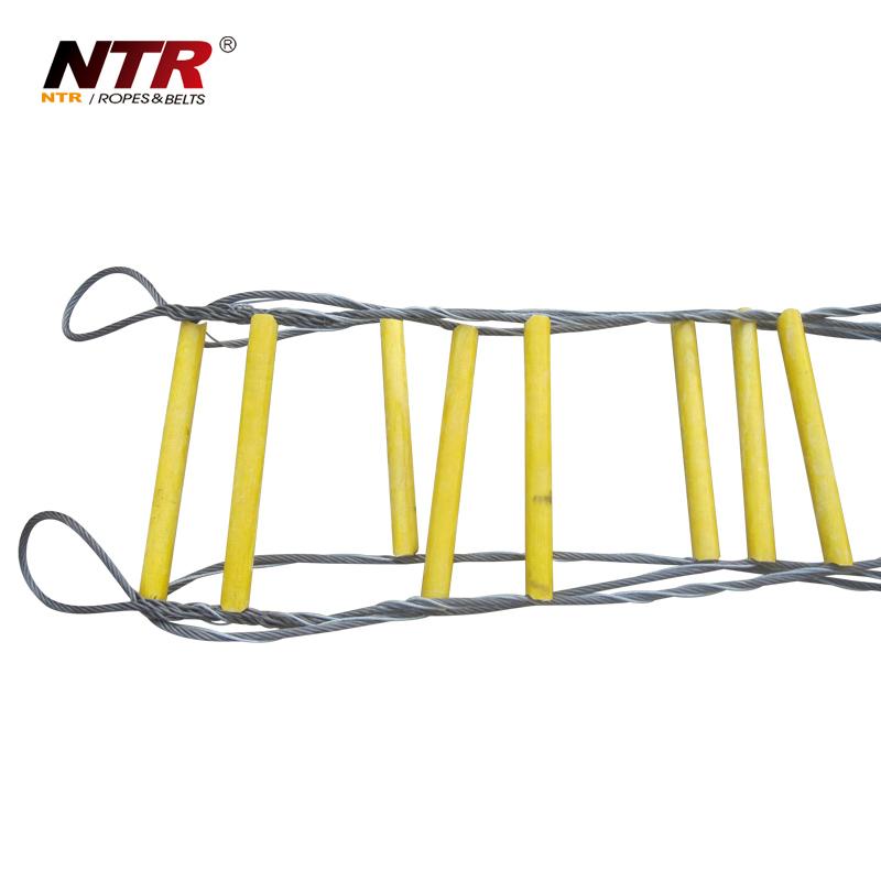 工程软管(钢绳圆管)