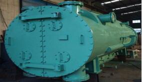 凝汽器换管改造厂家价格
