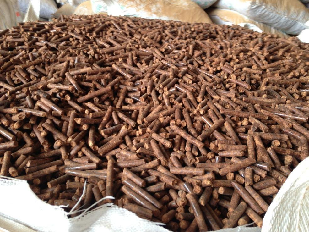 彭塔新能源优良的木屑颗粒,木屑颗粒促销
