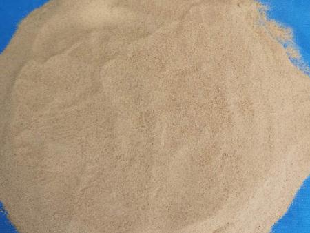 铸造石英砂厂家:工业石英砂的四大基本分类