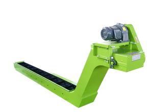 刮板式(磁刮板式)排屑机生产厂家