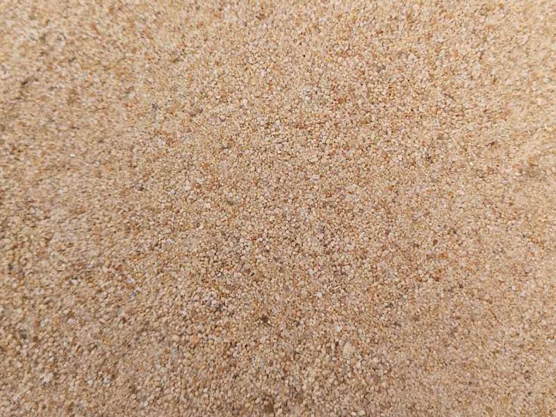 知名的石英砂供应商_沂南运隆硅砂——枣庄石英砂批发