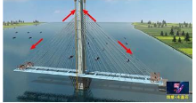 桥梁动画制作