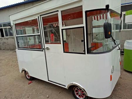 辽阳哪里有卖价格优惠的电动小吃车 电动小吃车公司