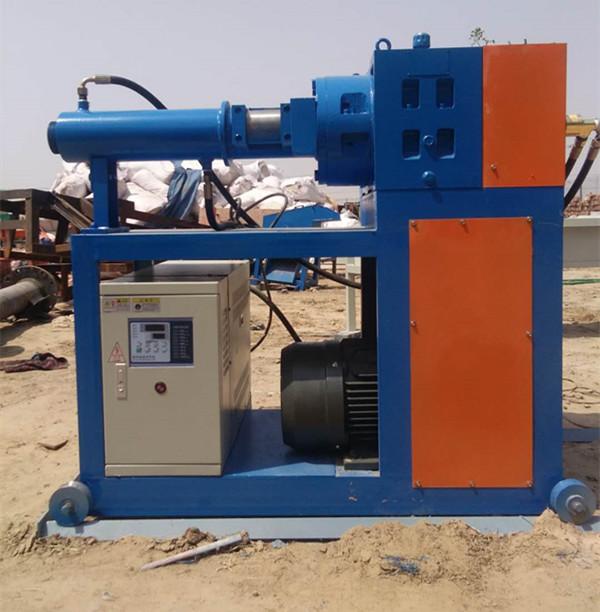宏安橡塑机械质量良好的橡胶挤出机_橡胶挤出机代理