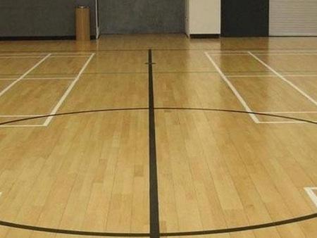 白城运动地板公司-优质的运动地板公司