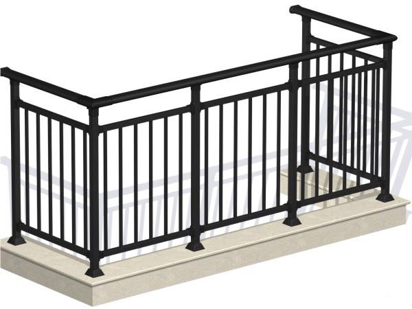 惠州锌钢阳台护栏|惠州锌钢护栏|惠州锌钢护栏厂