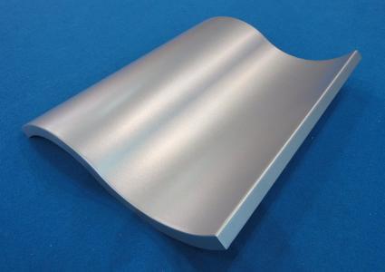 山东铝单板