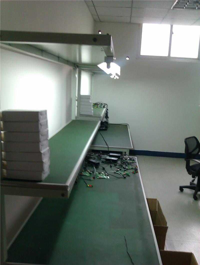 漳州工作桌公司,宏宇翔机械设备具有口碑的工作桌