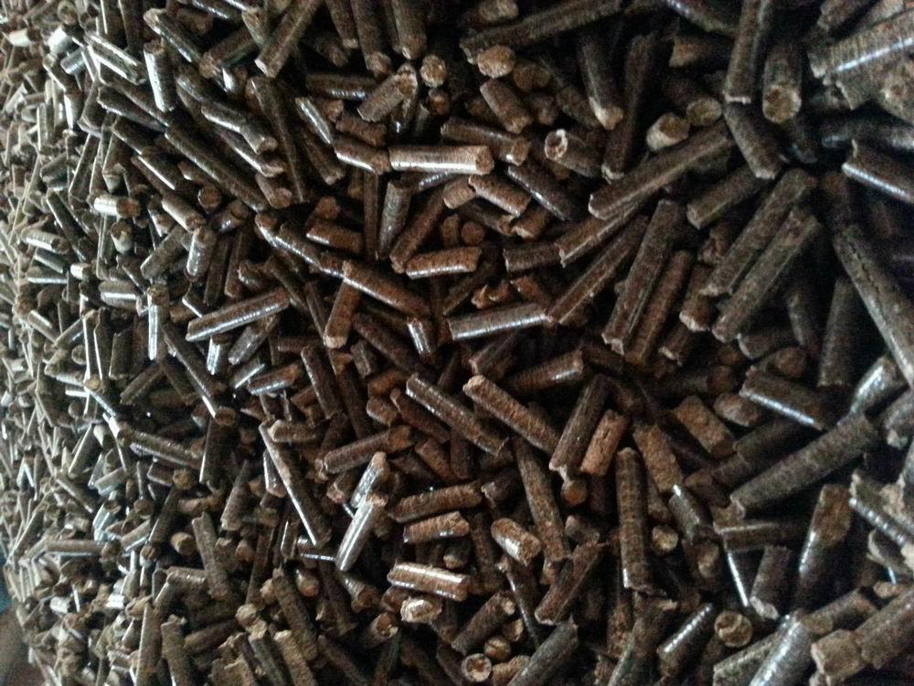 上海木屑颗粒供应厂家 江苏锯末颗粒厂家有什么特色