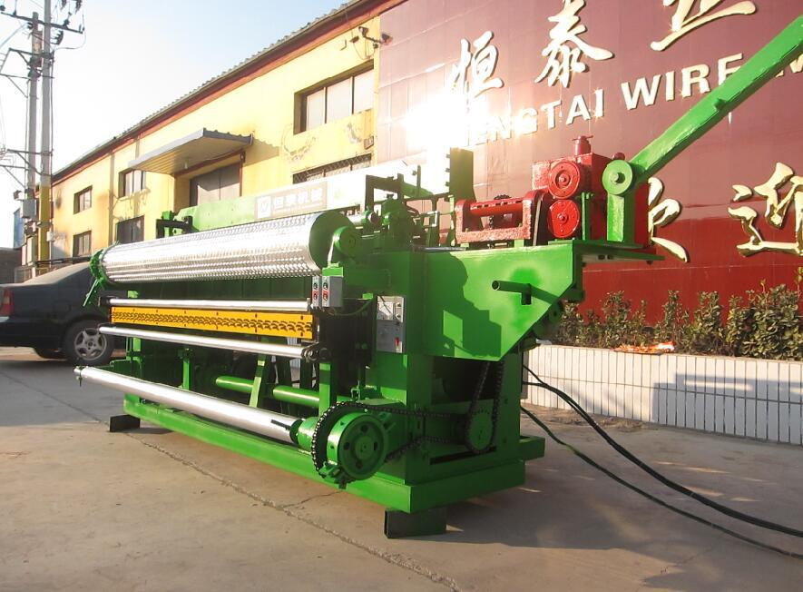 優質的圈玉米網機廠家 河北全自動圈玉米網焊網機專業供應
