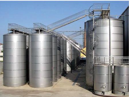 烟台2吨不锈钢储水罐|山东哪里有供应优惠的2吨不锈钢储水罐
