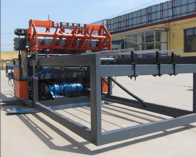 煤礦支護網焊網機價格實惠-衡水好用的全自動六角網機批售