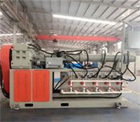 优惠的冷喂料橡胶挤出机新创意机械设备公司供应-求购冷喂料橡胶挤出机