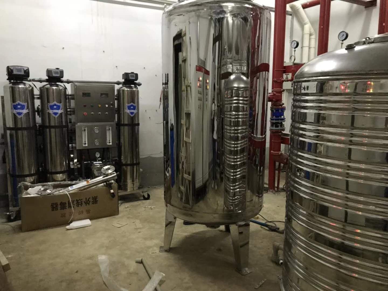 东莞水处理设备生产 免费提供方案 点解咨询