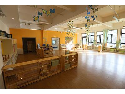 兰州幼儿园哪家好-兰州城关区幼儿园-您的品质之选