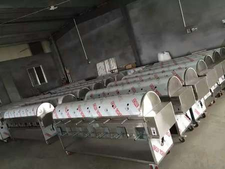 自动旋转烧烤设备代理|山东新品无烟净化烧烤车供应商供应