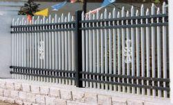 长鸿艺钢出售优良惠州学校栅栏_深圳园林栅栏价格