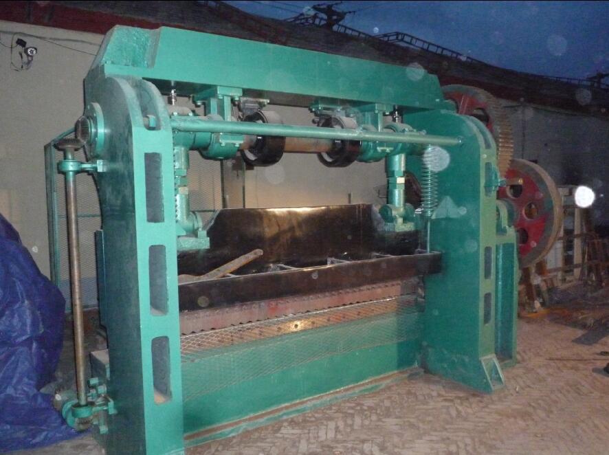 中國鋼板網機|大量供應超值的恒泰鋼板網機