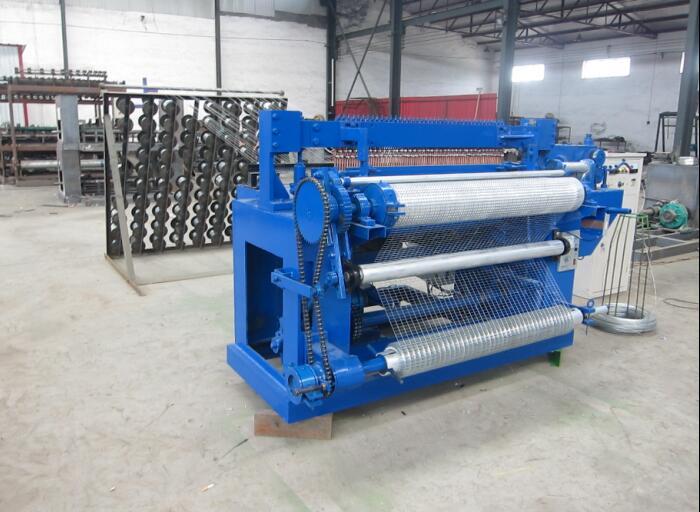 全自动电焊网机价位_河北的全自动电焊网机供应