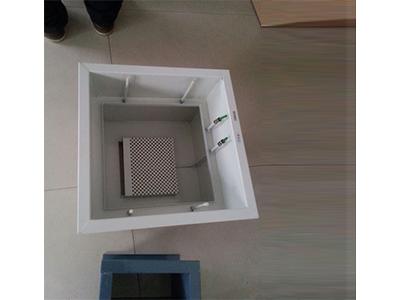 液槽过滤器