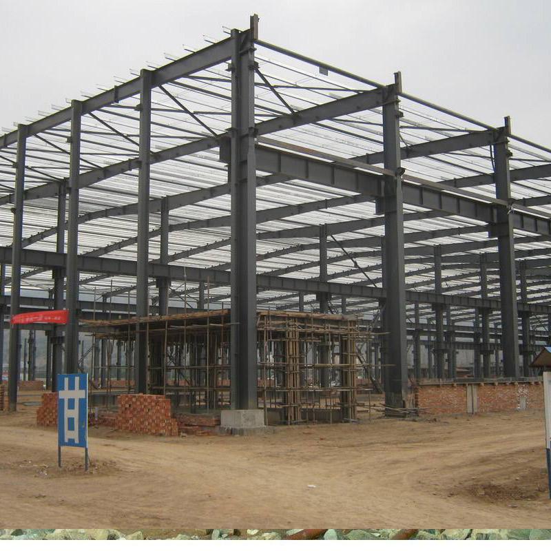 旭华活动板房公司的简易厂房搭建特点