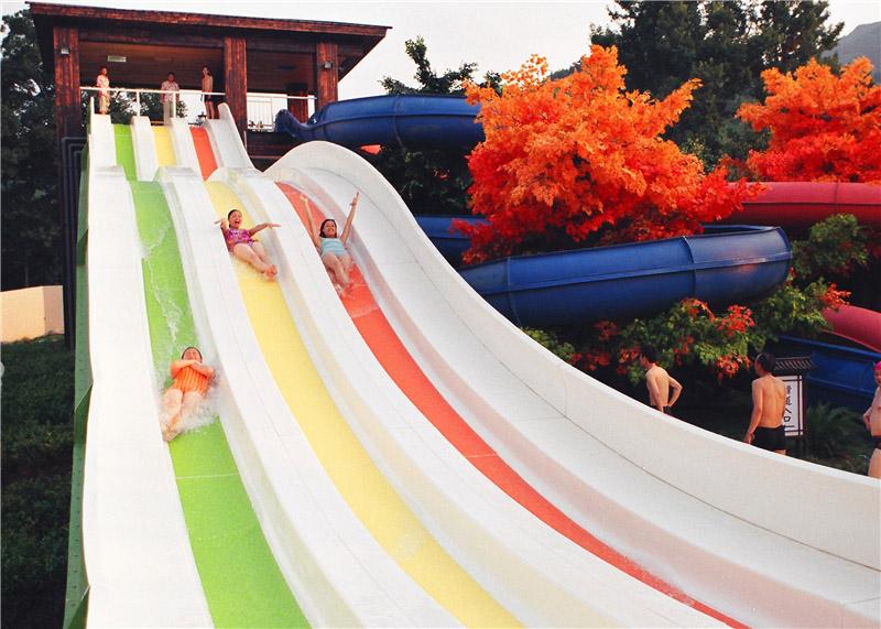 實用彩虹滑梯供貨商 廣州彩虹滑梯價格