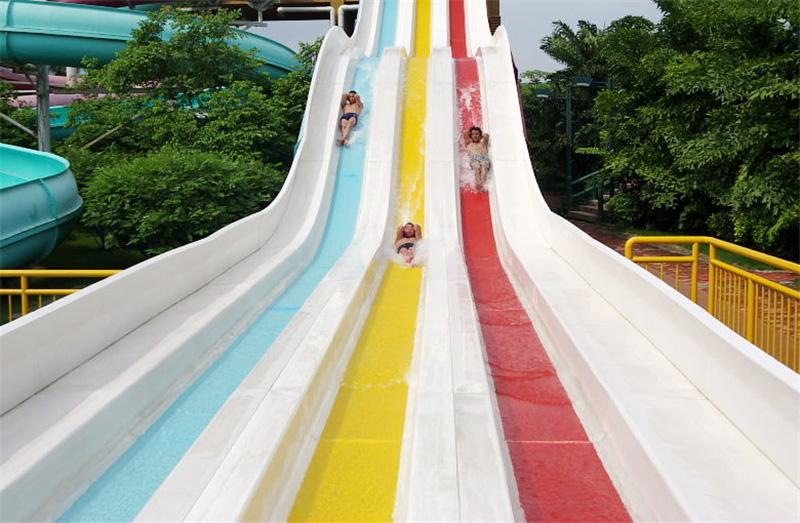 定制彩虹滑梯,哪里能买到彩虹滑梯