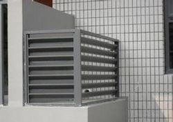 买好的惠州空调支架,就选长鸿艺钢 广州空调支架厂家电话