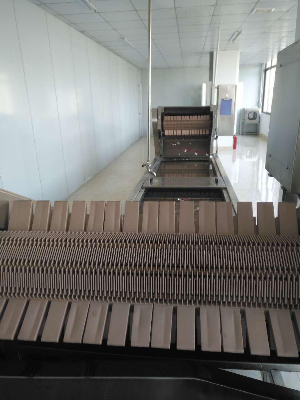 福州食品行业水煮生产线厂家-厦门耐用的食品行业水煮生产线哪里买