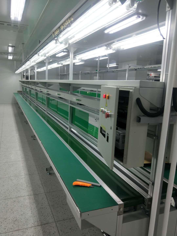 厦门哪里有卖划算的皮带输送线|福州皮带输送线生产厂家