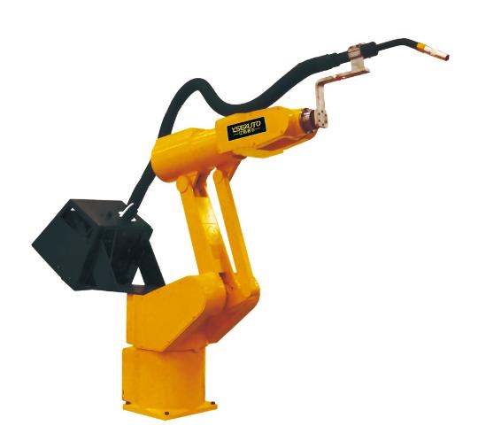 焊接机器人_专业的焊接机器人厂家