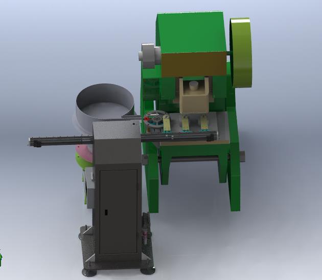 南通冲压机械手 大量供应高性价非标冲压机械手