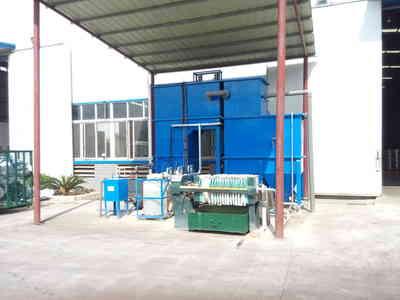 广西河池中药制药废水一体化污水处理设备厂家报价 柳州生活污水处理专用设备