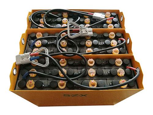 電動叉車電池供應-哪里可以買到信譽好的電動叉車蓄電池