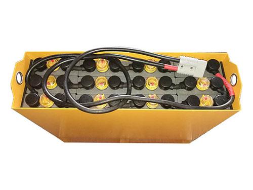 叉车电池租赁公司-可靠的叉车电池保养公司当选顺泽轩电源