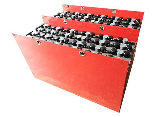 叉车电池租赁价格|广东便捷的叉车电池保养供应