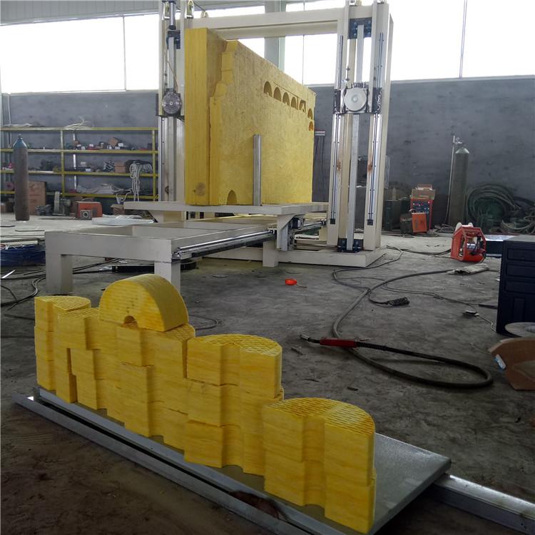 专业生产泡沫切割锯岩棉造型切割机各种型号造型切割机