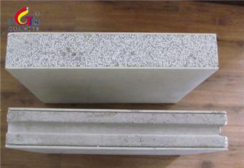 大量出售广西优良的实心复合轻质隔墙板 广州实心复合轻质隔墙板