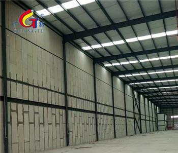 海南防火隔墙板-出售柳州实用的防火隔墙板