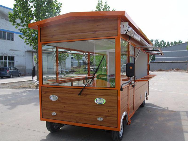 廊坊木屋小吃车,木屋小吃车,木屋小吃车价格