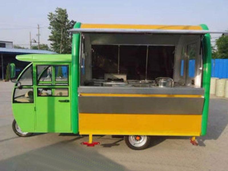 实用的小吃车 德州哪里有供应性价比高的小吃车