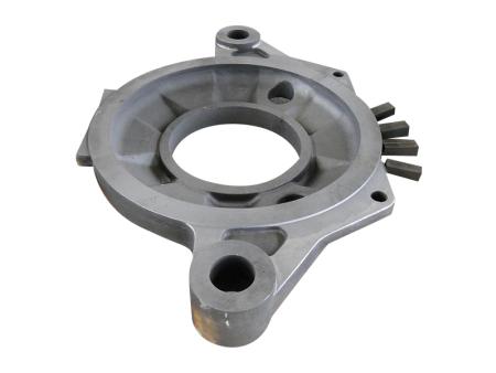 精密铸件船舶材料检测设备生产高效质量优选达发铸造品质高