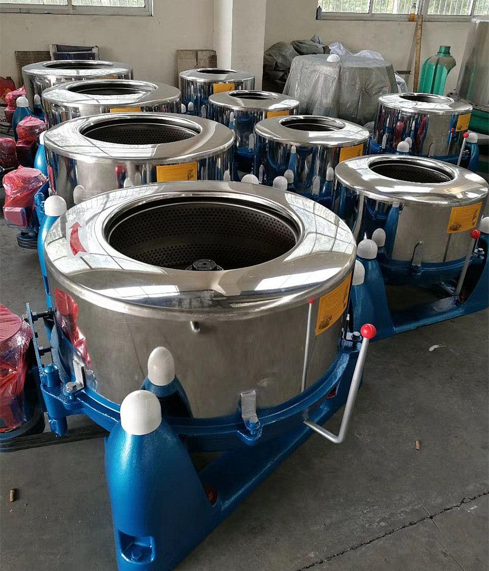 工业脱水机批发市场-选购质量可靠的工业脱水机就选施美机械