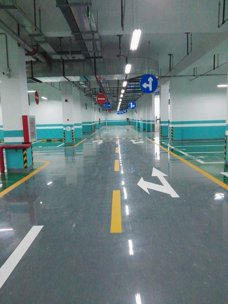 天津停车场划线施工队-北京哪里有实惠的停车场划线设施供应
