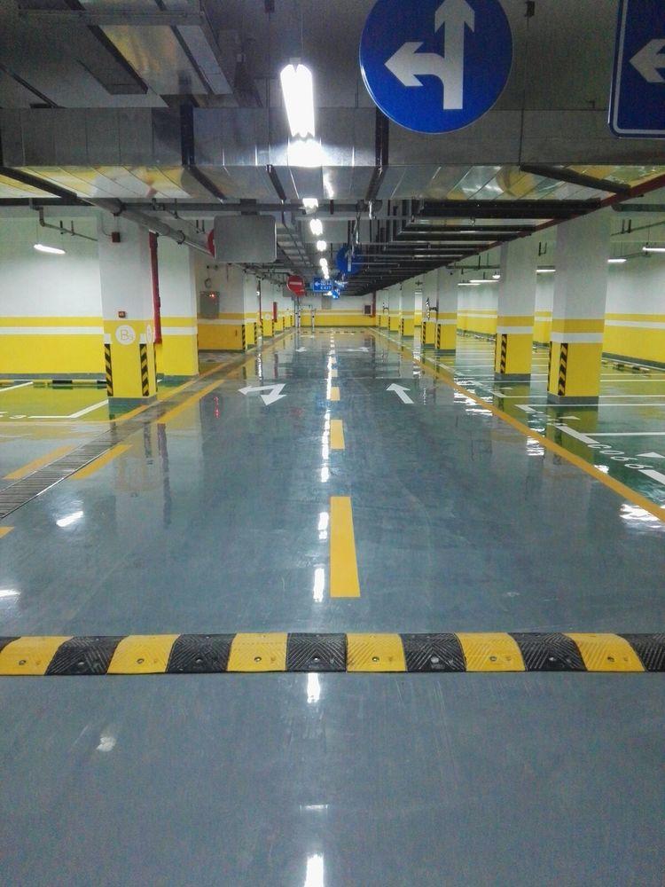停车场划线厂家|北京区域质量硬的交通划线设施