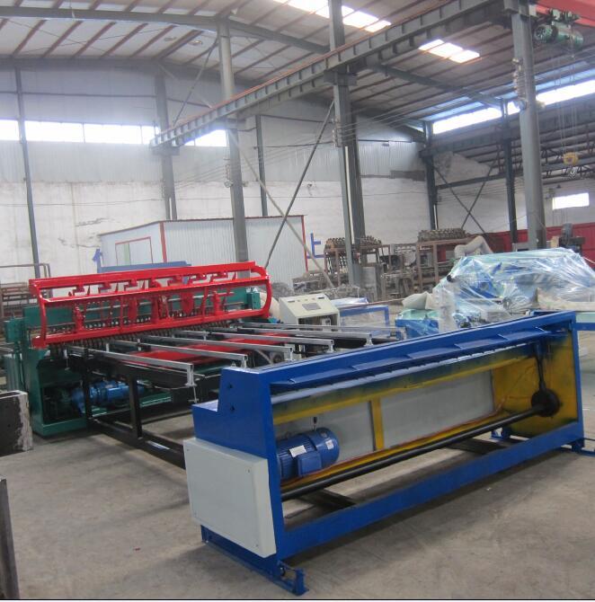 價格合理的煤礦支護網焊網機-高質量的全自動六角網機在哪可以買到