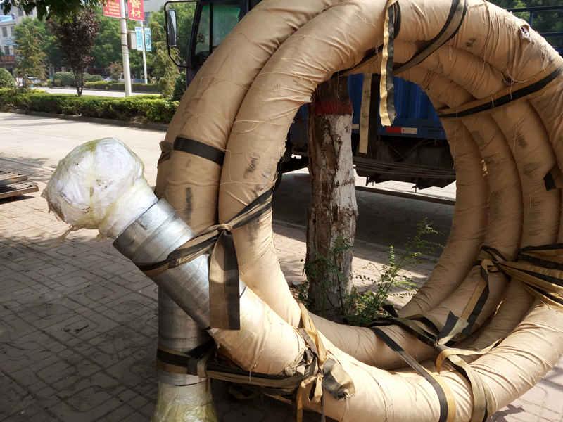 衡水优良的夹布胶管总成 优质的夹布胶管总成